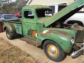 1949 International Harvester Pickup for sale 100823380