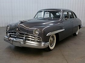 1949 Lincoln Cosmopolitan for sale 100969058