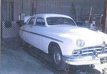 1949 Lincoln Other Lincoln Models for sale 100830314