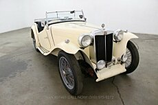 1949 MG TC for sale 100796931