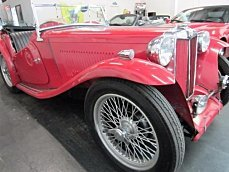 1949 MG TC for sale 100797424