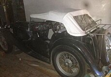 1949 MG TC for sale 100799679