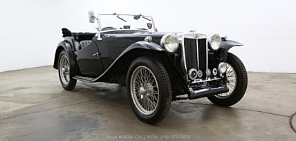 1949 MG TC for sale 100943975