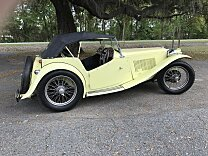 1949 MG TC for sale 100957684