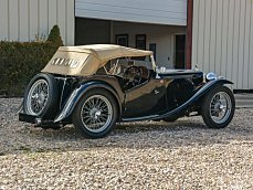 1949 MG TC for sale 100985375