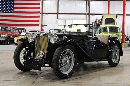 1949 MG TC for sale 100988317