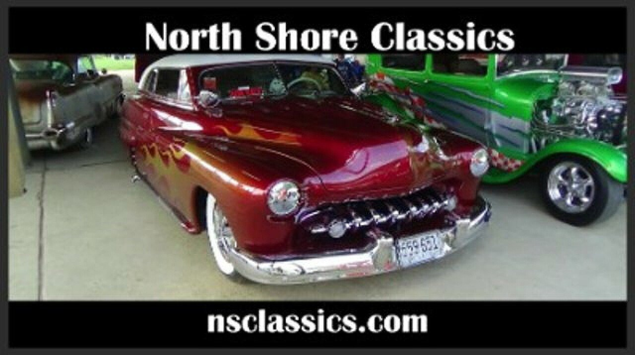 1949 Mercury Custom for sale 100840763