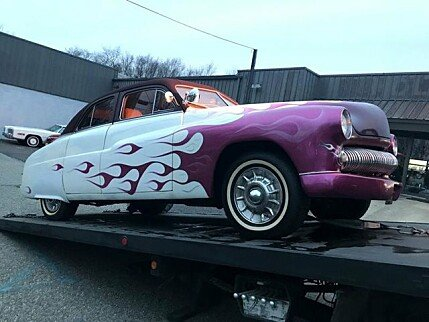 Hot Rods And Customs For Sale For Sale Classics On Autotrader - Classic and custom cars for sale