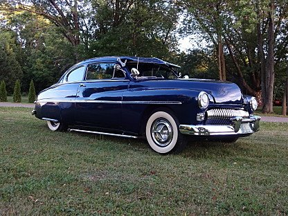1949 Mercury Other Mercury Models for sale 100776410