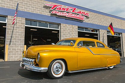 1949 Mercury Other Mercury Models for sale 100776437