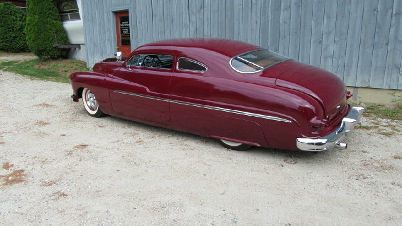Police Car Auctions Near Me >> 1949 Mercury Other Mercury Models for sale near Freeport ...