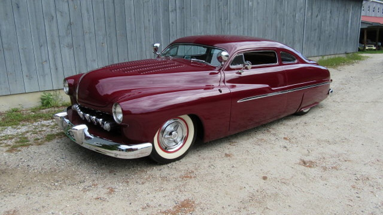 1949 Mercury Other Mercury Models for sale 100787614