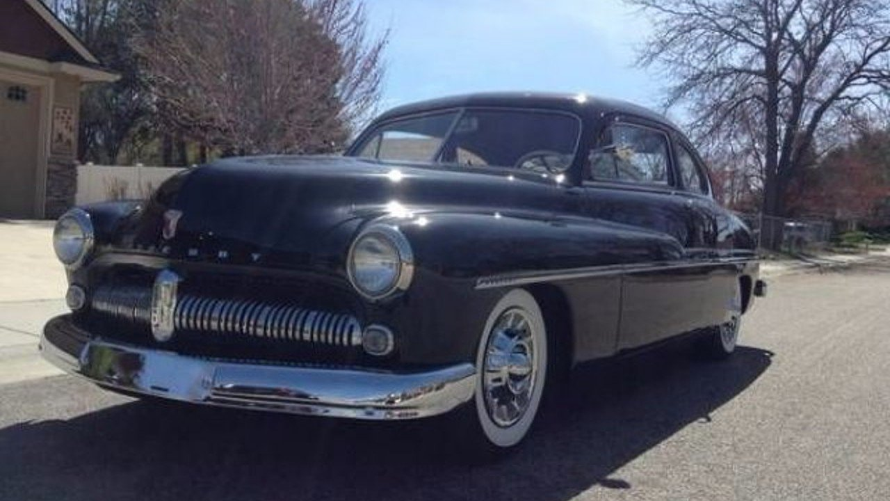1949 Mercury Other Mercury Models for sale 100906487