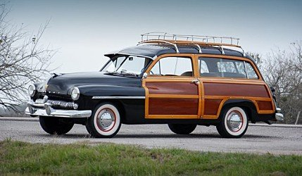 1949 mercury other mercury models for sale 100857135 - Old American Muscle Cars For Sale