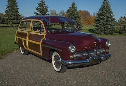 1949 Mercury Other Mercury Models for sale 100883149