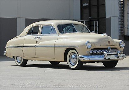 1949 Mercury Other Mercury Models for sale 100892852