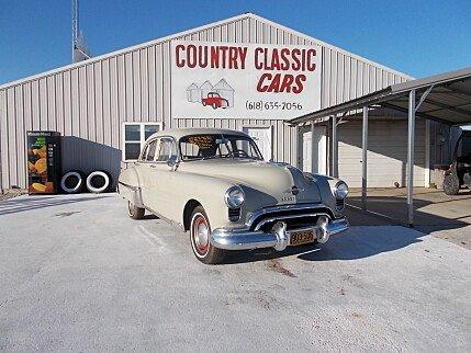 1949 Oldsmobile 88 for sale 100753064