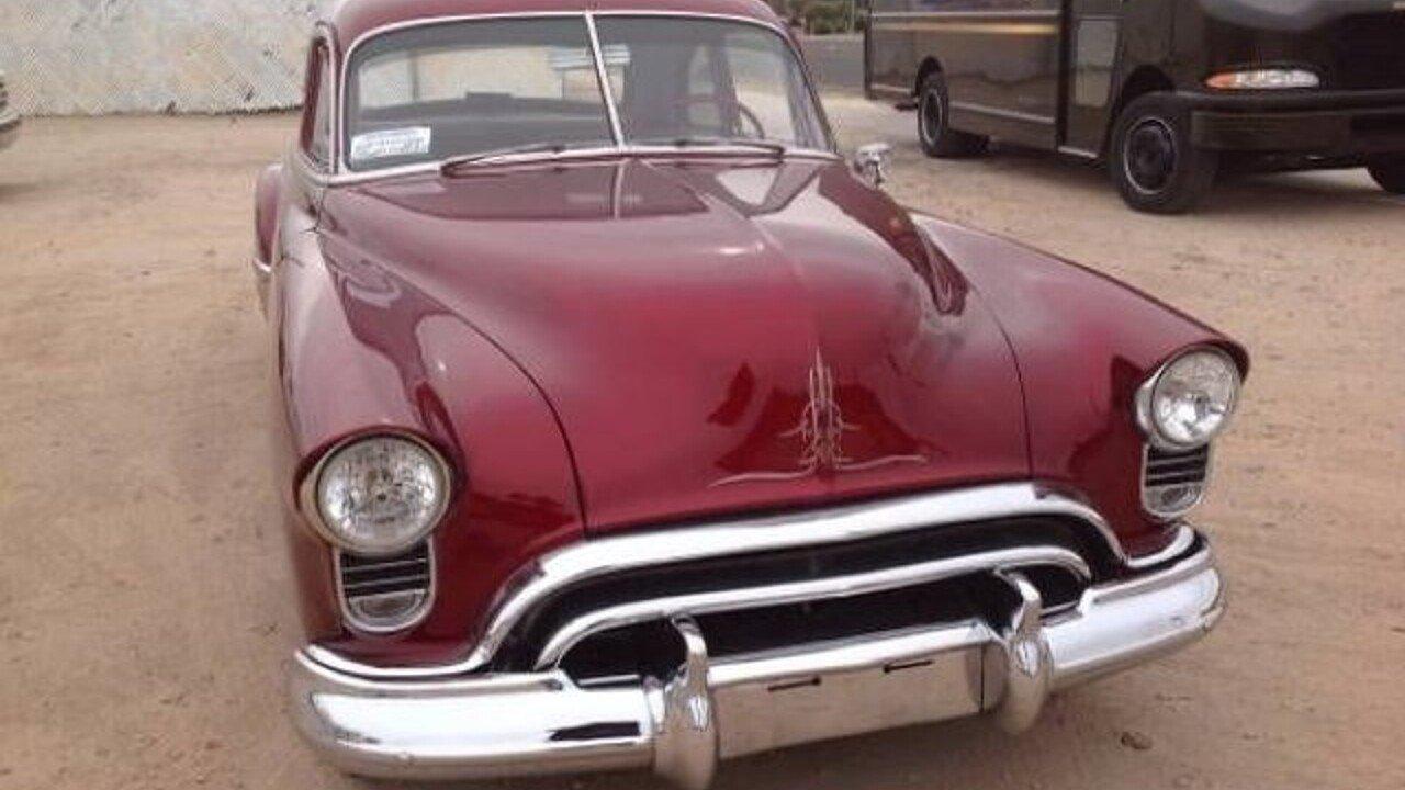 1949 Oldsmobile 88 for sale near Cadillac, Michigan 49601 - Classics ...