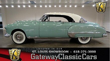 1949 Oldsmobile Ninety-Eight for sale 100740489