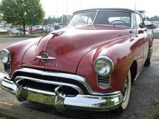 1949 Oldsmobile Ninety-Eight for sale 100823609