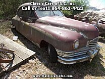 1949 Packard Other Packard Models for sale 100767642