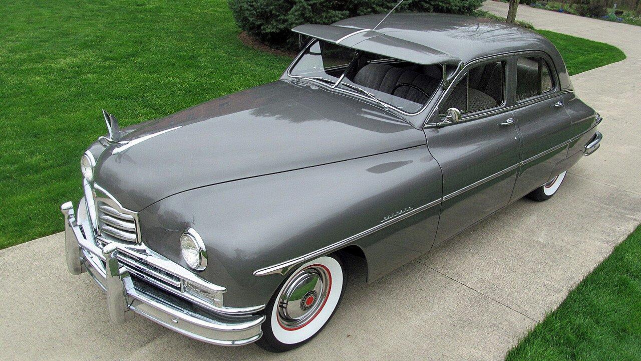 1949 Packard Super 8 Classics for Sale - Classics on Autotrader