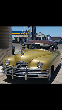 1949 Packard Super 8 for sale 100886100