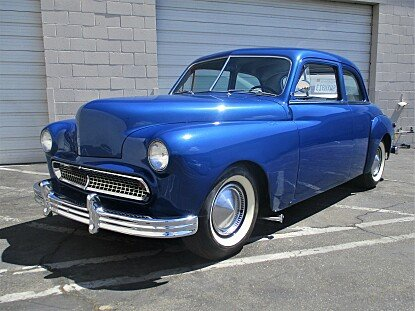 1949 Plymouth Custom for sale 100906676