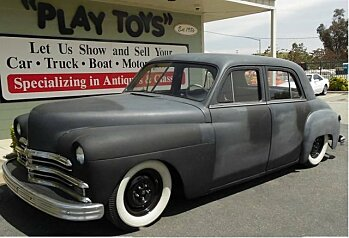1949 Plymouth Deluxe for sale 100888816