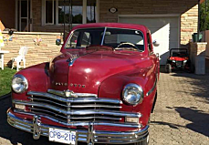 1949 Plymouth Deluxe for sale 100821279