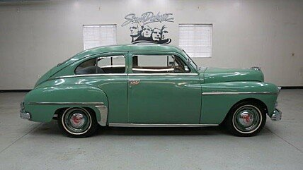 1949 Plymouth Deluxe for sale 100929014