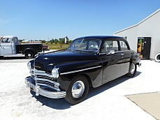 1949 Plymouth Other Plymouth Models for sale 100879605