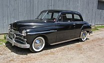 1949 Plymouth Special Deluxe for sale 100741577