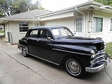 1949 Plymouth Special Deluxe for sale 100823490