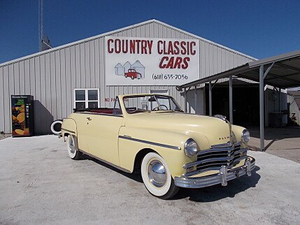 1949 Plymouth Special Deluxe for sale 100851882