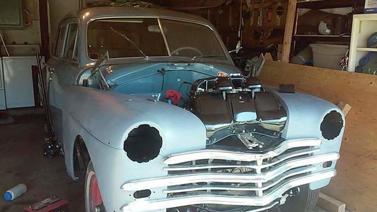 1949 Plymouth Special Deluxe for sale near LAS VEGAS, Nevada 89119 ...
