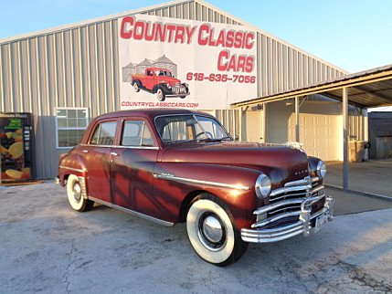 1949 Plymouth Special Deluxe for sale 100940664