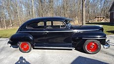 1949 Plymouth Special Deluxe for sale 100978581