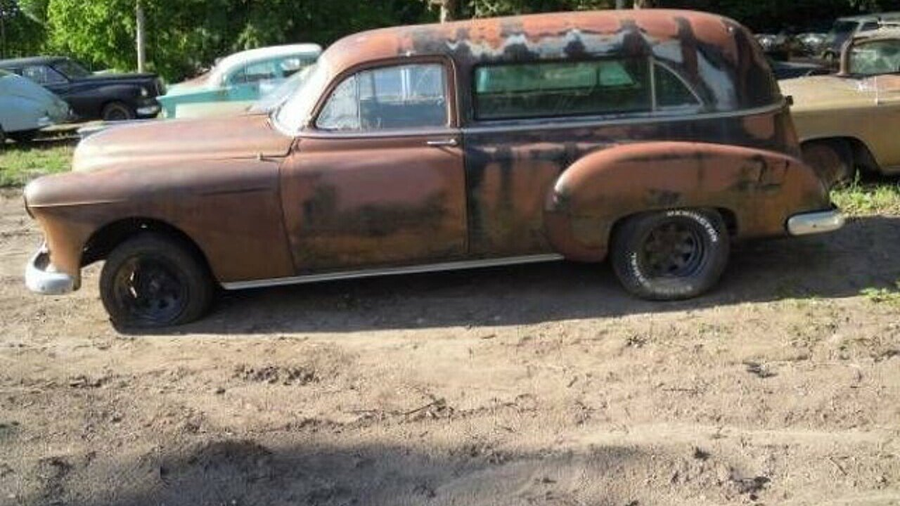 1949 Pontiac Other Pontiac Models for sale 100823398