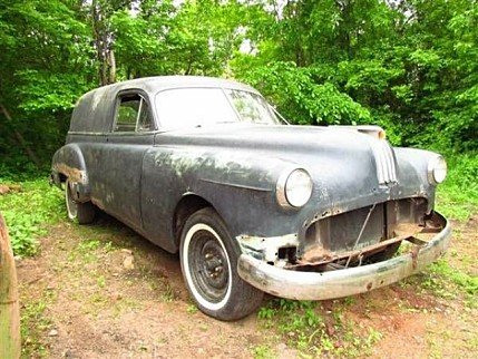 1949 Pontiac Other Pontiac Models for sale 100823339