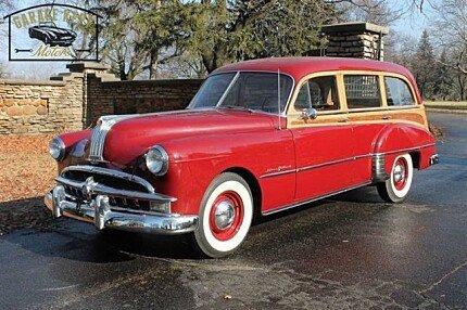 1949 Pontiac Streamliner for sale 100866152