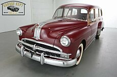 1949 Pontiac Streamliner for sale 100866152