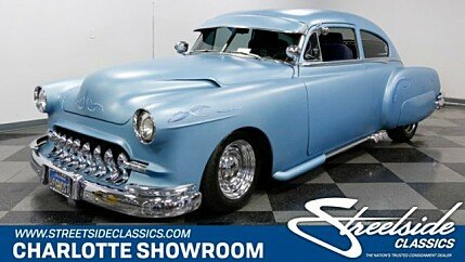 1949 Pontiac Streamliner for sale 100987328