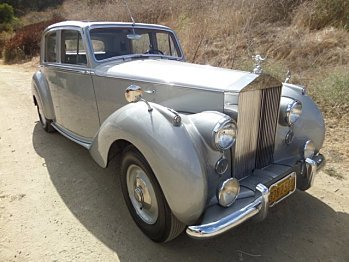 1949 Rolls-Royce Silver Dawn for sale 100912133