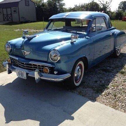 1949 Studebaker Champion for sale 100812445