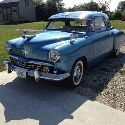 1949 Studebaker Champion for sale 100823312