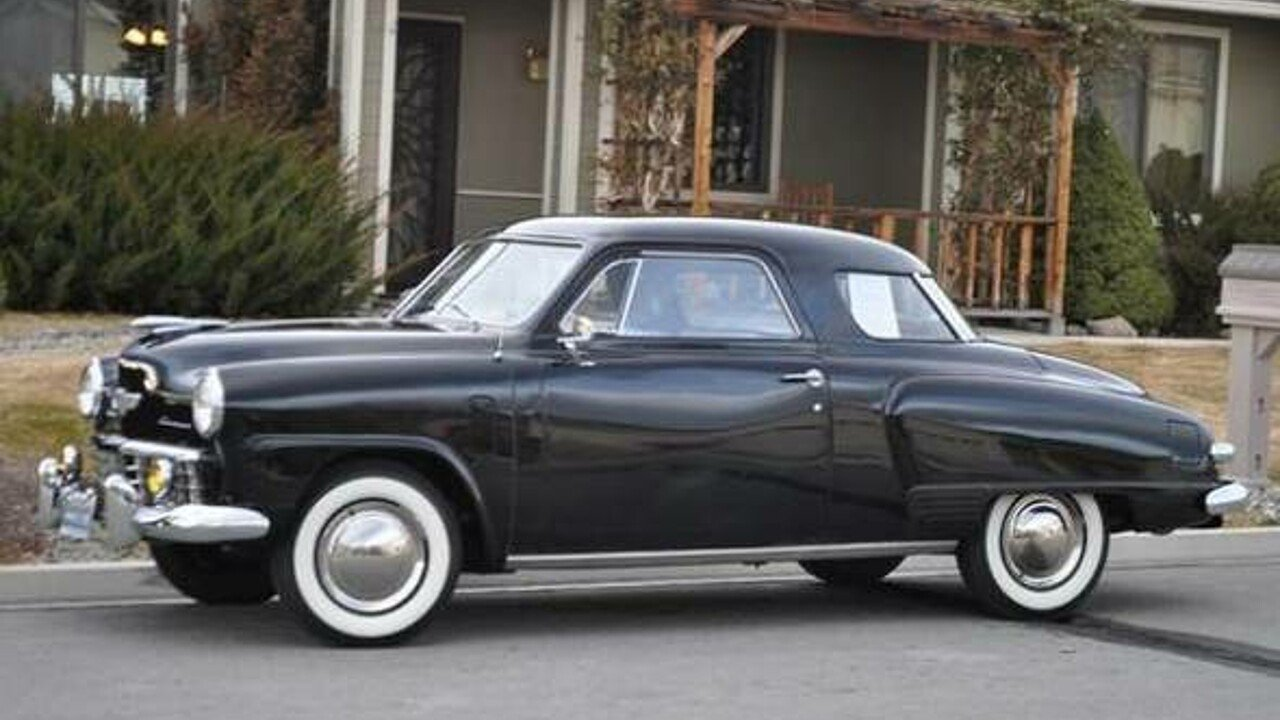 1949 studebaker champion for sale near las vegas nevada 89119 classics on autotrader. Black Bedroom Furniture Sets. Home Design Ideas
