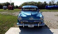 1949 Studebaker Champion for sale 100823312