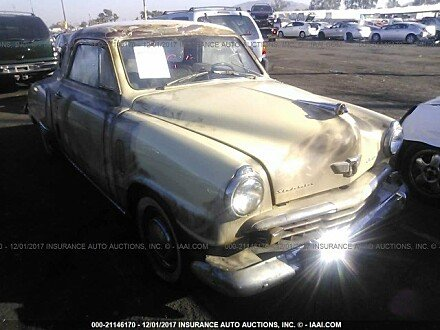 1949 Studebaker Champion for sale 101016249