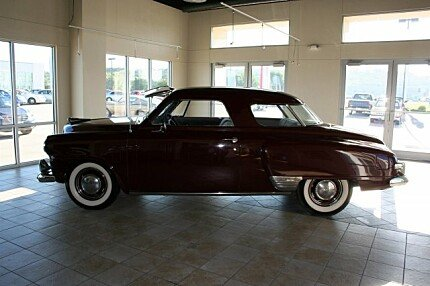 1949 Studebaker Commander for sale 100741403